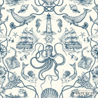 Tapeta na ścianę York Wallcoverings Tailored HO3361