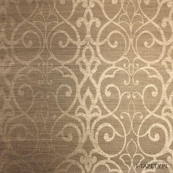 Tapeta na ścianę York Wallcoverings FILIGREE FL6604