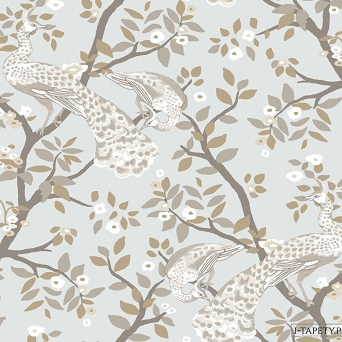 Tapeta na ścianę York Wallcoverings DwellStudio DR6322