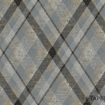 Tapeta na ścianę York Wallcoverings Tailored HO3356